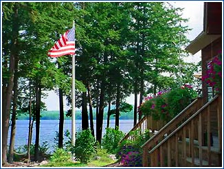 Maine lakefront property, Lakefront property in Maine, Lakefront property Maine, Maine lakefront real estate
